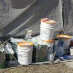外壁塗装に使用される塗料の種類と特徴は?