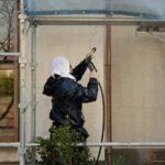 外壁塗装の前に高圧洗浄は必要?