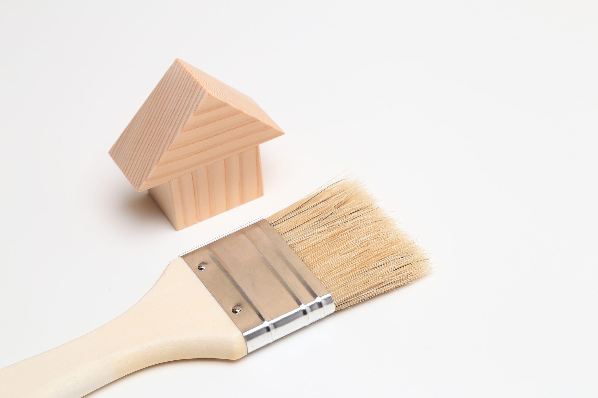 外壁塗装工事の正しい手順とは?