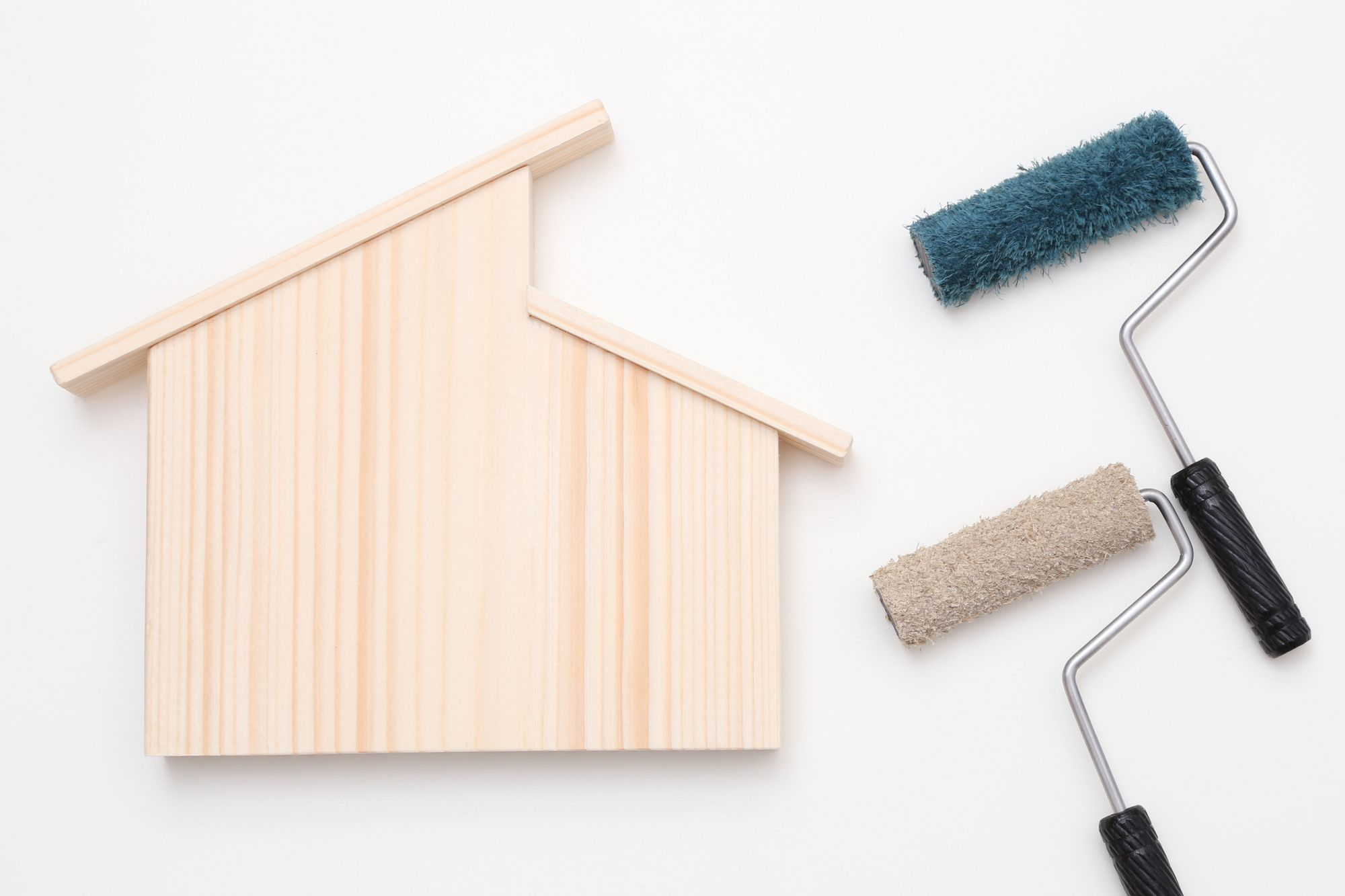 外壁塗装・屋根塗装を格安で!費用を抑えるためのコツ