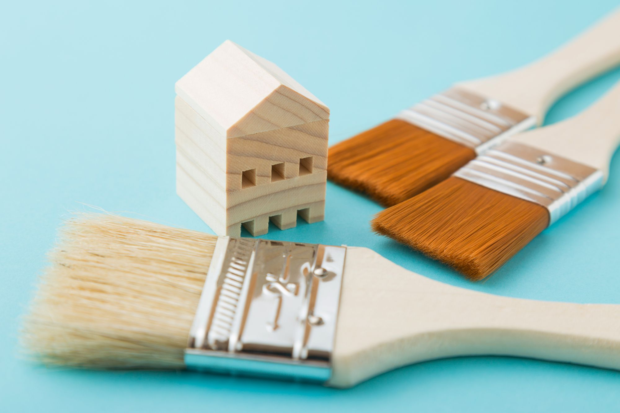 外壁塗装・屋根塗装は同時に施工するのがお得!その理由とは